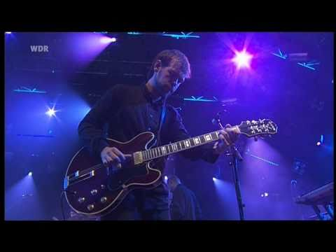 The National - About Today | Haldern Pop Festival 2010