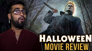 Halloween - Movie Review