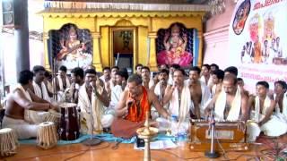 A Bhajan From Kozhikkode Prasanth Varma & Team