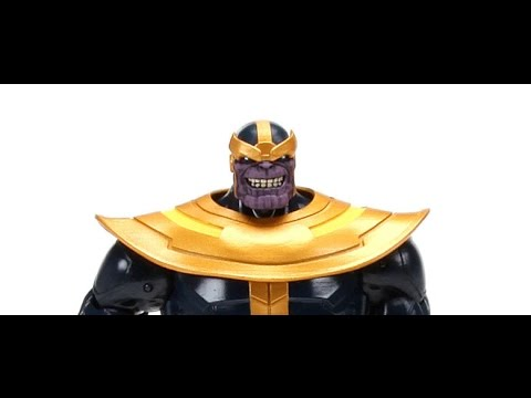 SDCC 2014: Marvel Legends Reveals Recap and Thoughts