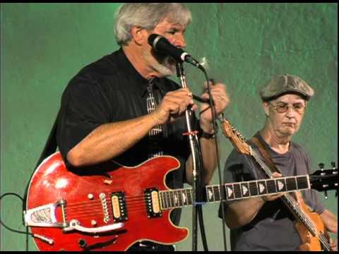 Travis Wammack&JM Van Eaton Levitt Shell Memphis levittshellarchive video #12