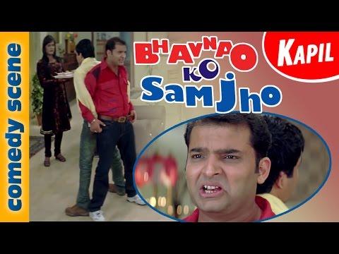 Kapil Sharma Comedy Scenes | Bhavnao Ko Samjho | CPL | #SalmanKeDabangg | Indian Comedy