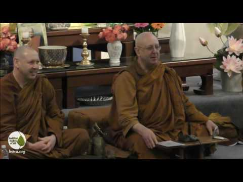 monk ordination cere|eng