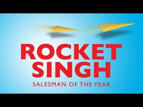 Deleted Scenes - Part 2 - Rocket Singh - Salesman Of The Year
