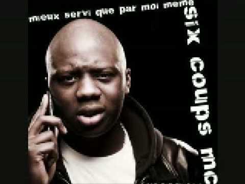 Six Coups MC feat Rim-K - De tout et de rien