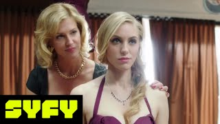 Ascension: Exclusive First Look | SYFY