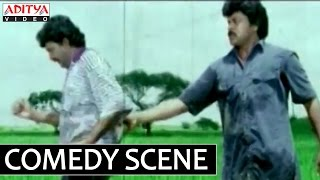 Tollywood Super Hit Movie Hitler - Sudhakar And Gang comedy