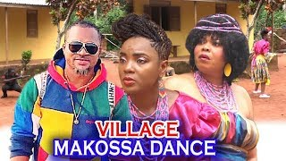 Village Makossa Dance 1&2 - Chioma Chukwuka Latest Nigerian Nollywood Movie