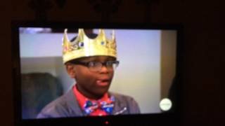 King roscoe vr nova Rap battle the rap game !!!