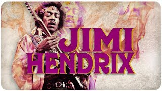 Download Lagu What Makes Jimi Hendrix Such a Good Guitarist Gratis STAFABAND