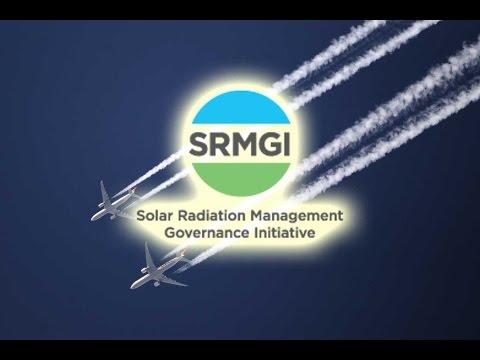 CHEMTRAILS - Solar Radiation Management