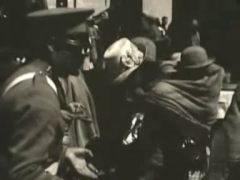 Cuzco Antiguo 1936 video Inedito