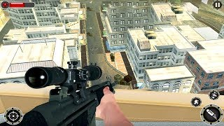 Sniper FPS Fury Top Real Shooter (by SABRES Games Studios) Android Gameplay [HD]