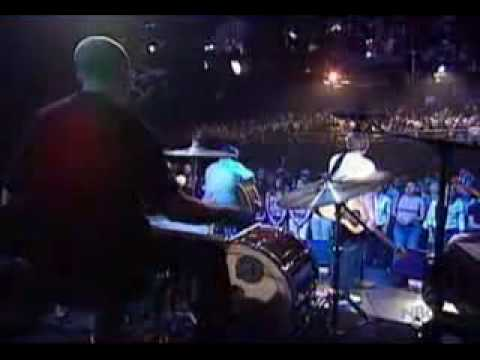 Blur - Out of Time (Live)