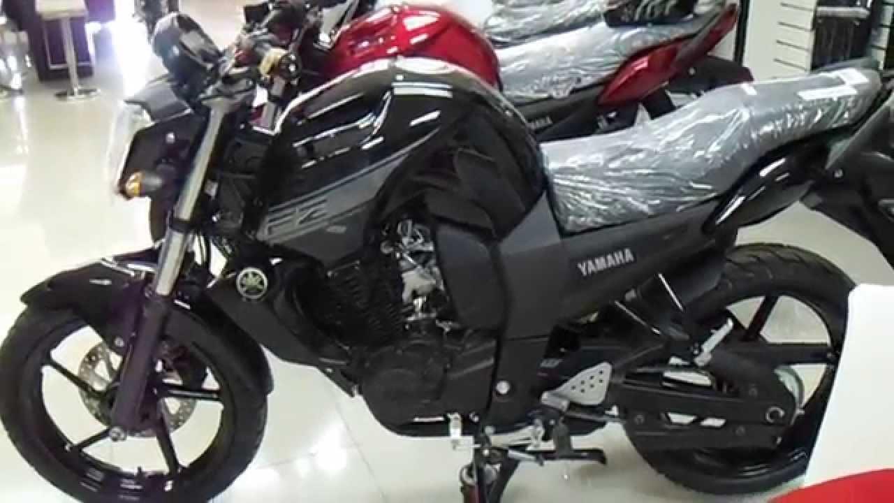Yamaha Fz Old Model Price