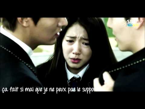 [VOSTFR] Growing Pain 2 – Cold Cherry (Heirs OST) ♥