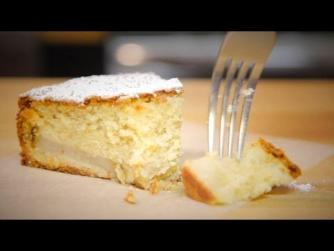 Get This Olive Oil Pear Cake Before It Sells Out - NY CHOW Report