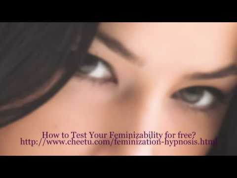 Conscience Feminization Hypnosis video