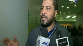 الماتش - المدير الفنى للترجى: الحكم قضى اسبوع فى مصر للتدريب على الvar وقراراته غير مرضية