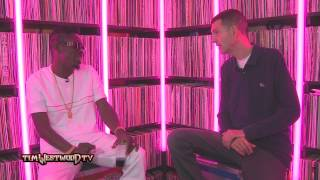Westwood - Shatta Wale on haters, industry, sex tape, success