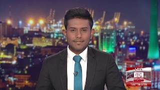 Ada Derana Late Night News Bulletin 10.00 pm - 2019.03.12