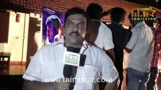 Taj Noor At Strawberry Movie Press Meet