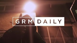 Terminator - Your Not Ready [Music Video] | GRM Daily