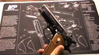download lagu Smith & Wesson Model 39-2 History Of A Classic gratis