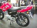 ヤマハ YBR125G 125cc レッドメタリック   バイク買取MCG福岡