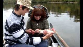 рыбалка хутор победа