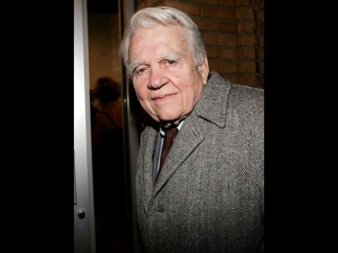 andy rooney last essay on 60 minutes