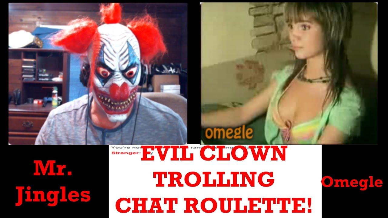 chat roulette sites