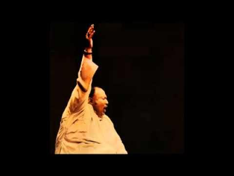 Nusrat Fateh Ali Khan-judaiyan De Dukhre Kis Nu Sunawan video