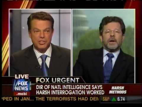 Shep Smith- This is America, We Don t Torture