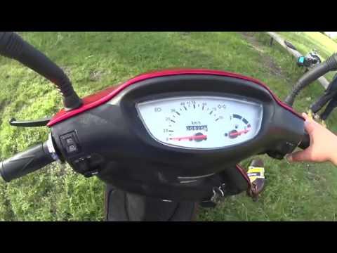 Гнти - обзор racer rc50qt-3 \\meteor\\ (тюнинг) - видеорепортажи из мира науки и техники