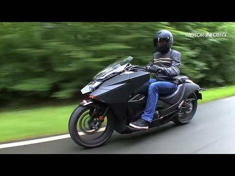 Essai Honda Vultus