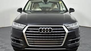 New 2019 Audi Q7 Marietta Atlanta, GA #U50039