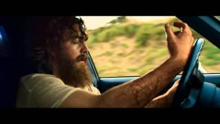 BLUE RUIN - Official Trailer