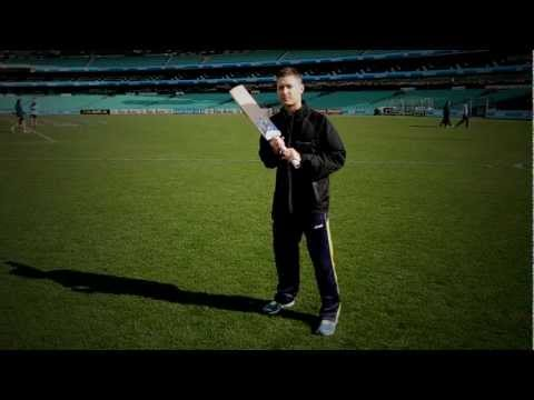 How to choose the right bat - With Michael Clarke