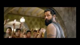 Irumugam Vikram's Iru Mugam Movie New Look Teaser I Nayanthara I Anand shankar I Nithya Menon