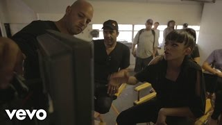 Zendaya Video - Zendaya - Replay - The Making Of