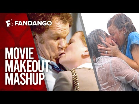 Hot Movie Makeouts: Romantic, Sexy & Totally Awkward