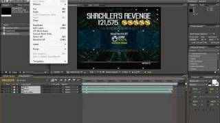 Making Rock Band Split-Screen videos in After Effects pt. 4