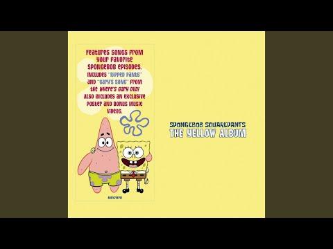 Doing The Sponge