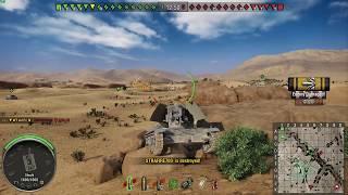 ESP v4-World of Tanks [Xbox One Clip]