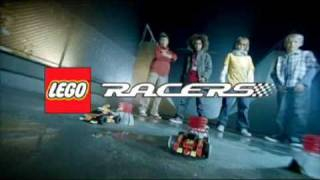 Lego Racers Air Shooters - Toys R Us