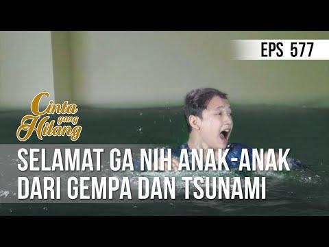 Download CINTA YANG HILANG - Selamat Ga Nih Anak-Anak Dari Gempa Dan Tsunami 11 Juli 2019 Mp4 baru