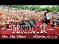 Despacito - Via Vallen ( Cover Dangdut Koplo ) 2017