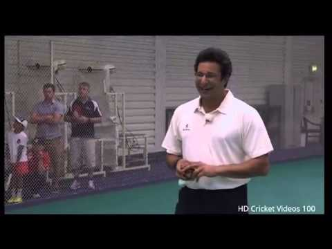 Cricket MasterClass with Wasim Akram 720p HD
