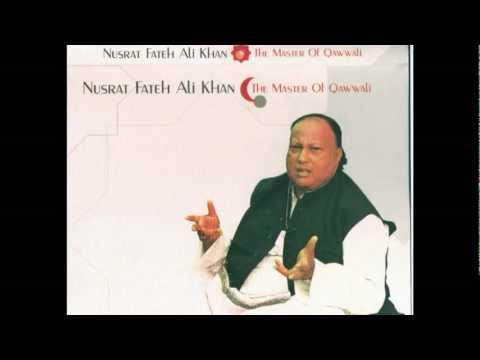Biba Sada Dil Morr De Nusrat Fateh Ali Khan Best Audio Quality...